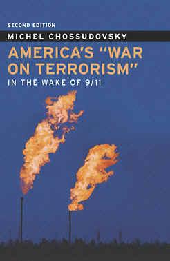 """AMERICA'S """"WAR ONTERRORISM"""""""